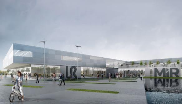 El Silicon Valley Europeo se ubica en Odense, Dinamarca