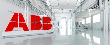 ABB estrena en Barcelona su Customer Innovation Center de robótica
