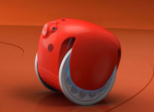 ¿Cuánto cuesta Gita, el robot de Piaggio